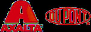 PPG-Sigma, Tikkurila, Axalta (Dupont), Teluria